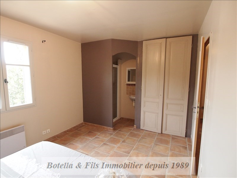 Vente maison / villa Uzes 460 000€ - Photo 5