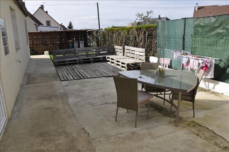 Vente maison / villa Soissons 156000€ - Photo 7