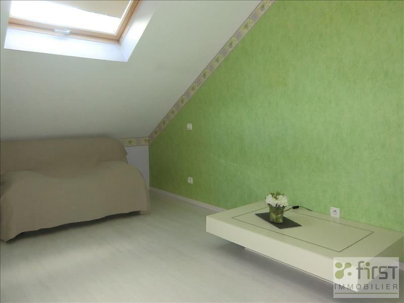 Vendita casa Tresserve 545000€ - Fotografia 8