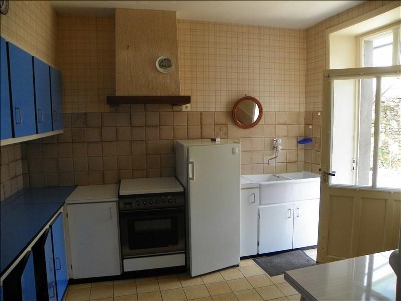 Sale house / villa Boussay 85500€ - Picture 3