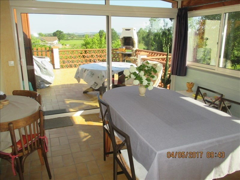 Sale house / villa Negrepelisse 252 000€ - Picture 4