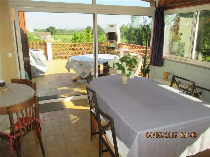 Sale house / villa Negrepelisse 252000€ - Picture 4