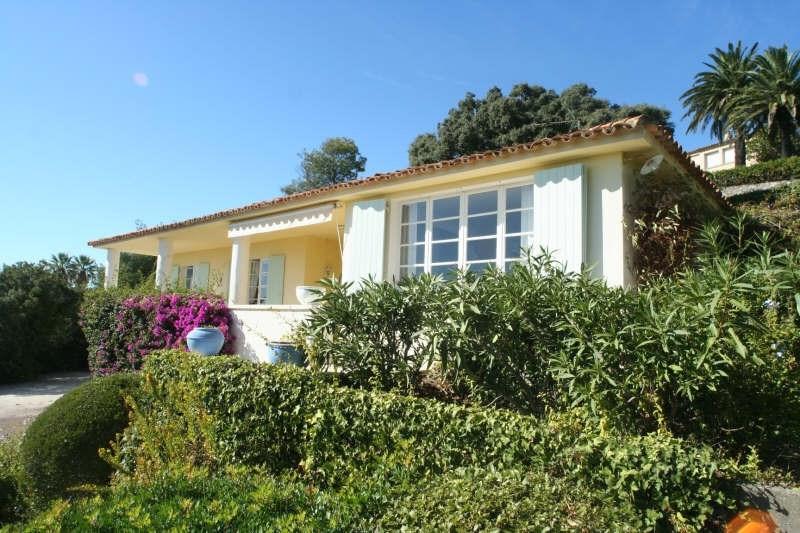 Deluxe sale house / villa Sainte maxime 2100000€ - Picture 11