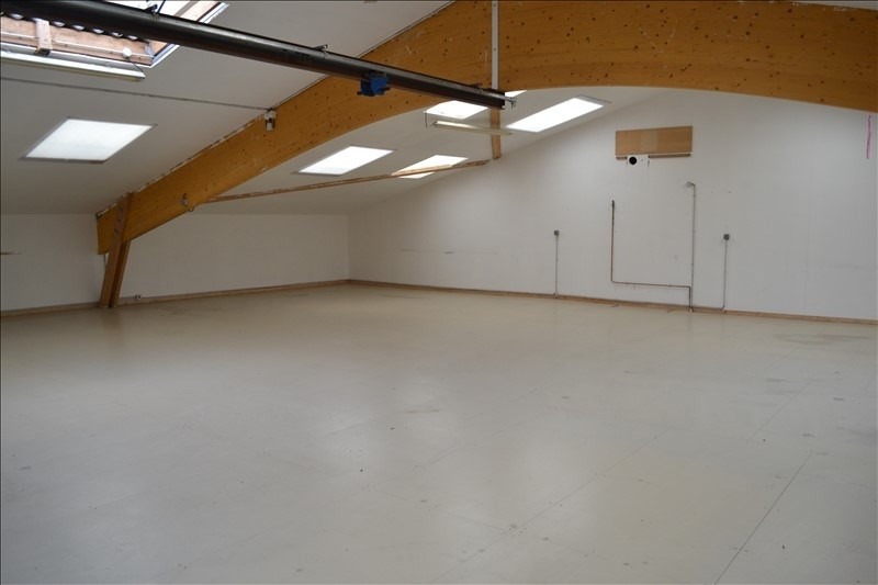 Rental empty room/storage St leonard 1 200€ HT/HC - Picture 2