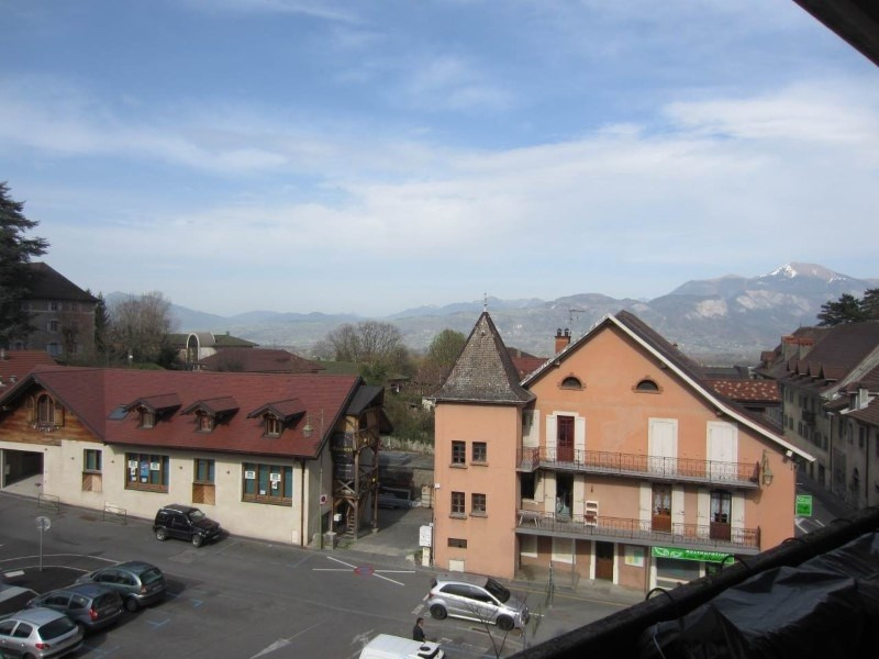 Location appartement La roche-sur-foron 620€ CC - Photo 7