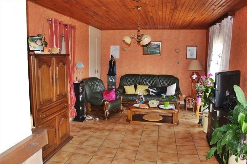 Vente maison / villa St die 137500€ - Photo 5