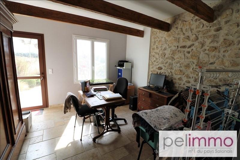 Deluxe sale house / villa Eyguieres 698000€ - Picture 9