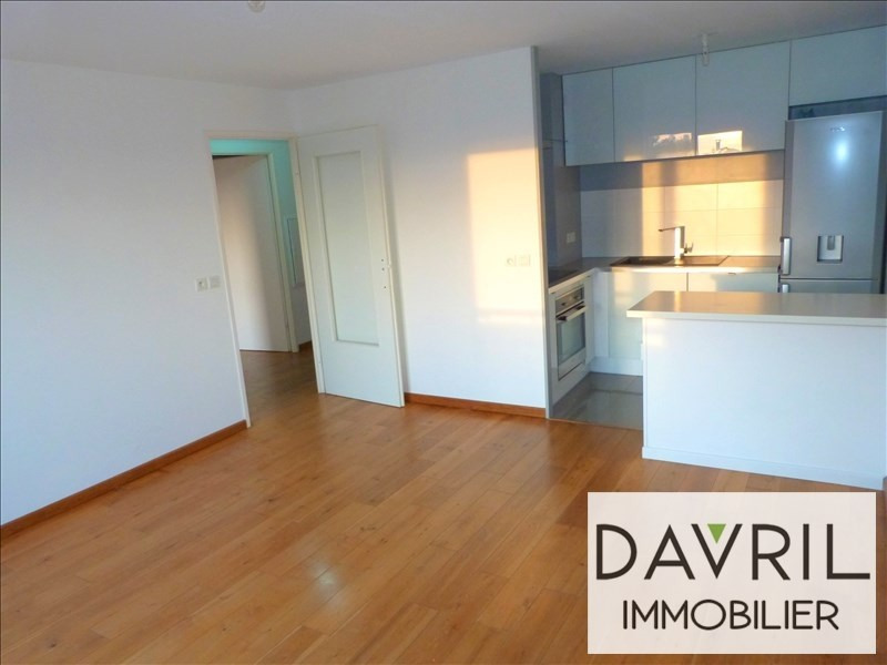 Revenda apartamento Chanteloup les vignes 169900€ - Fotografia 3