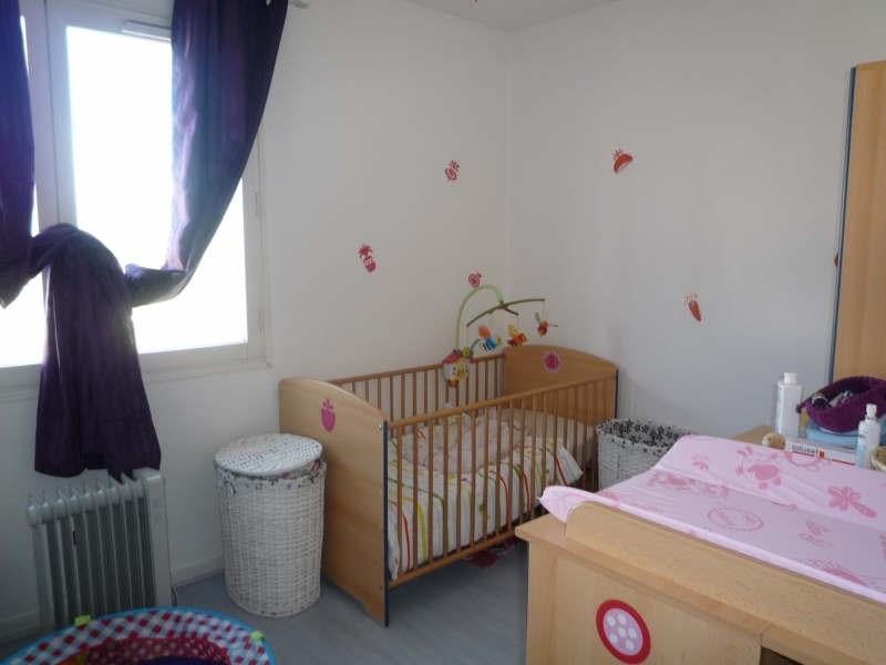 Sale apartment Charvieu chavagneux 120000€ - Picture 3