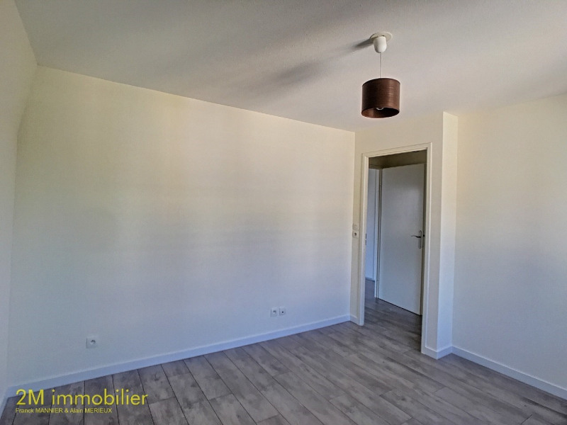 Rental apartment Dammarie les lys 695€ CC - Picture 9