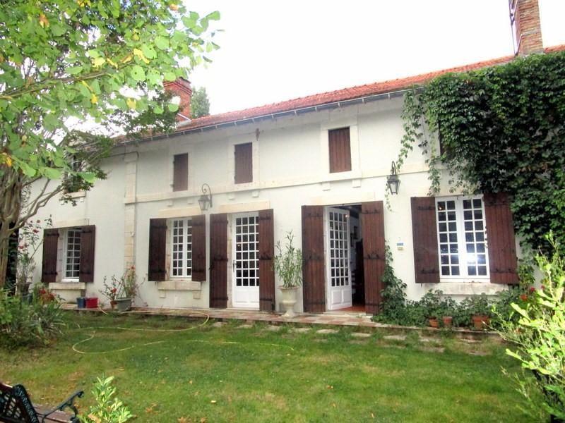 Vente maison / villa Montpon menesterol 212000€ - Photo 1