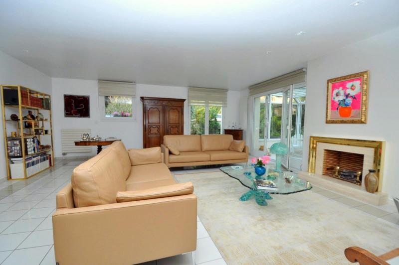 Vente maison / villa Forges les bains 540000€ - Photo 6