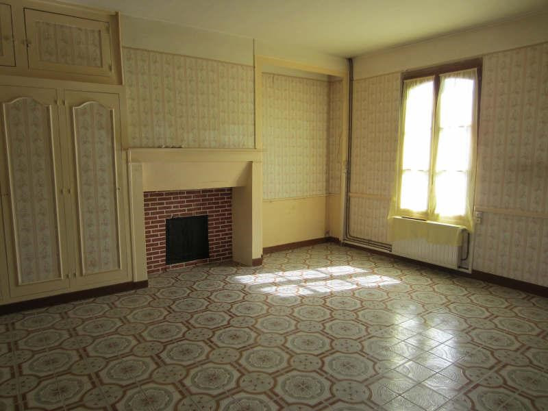 Investment property house / villa Moliens 81000€ - Picture 3