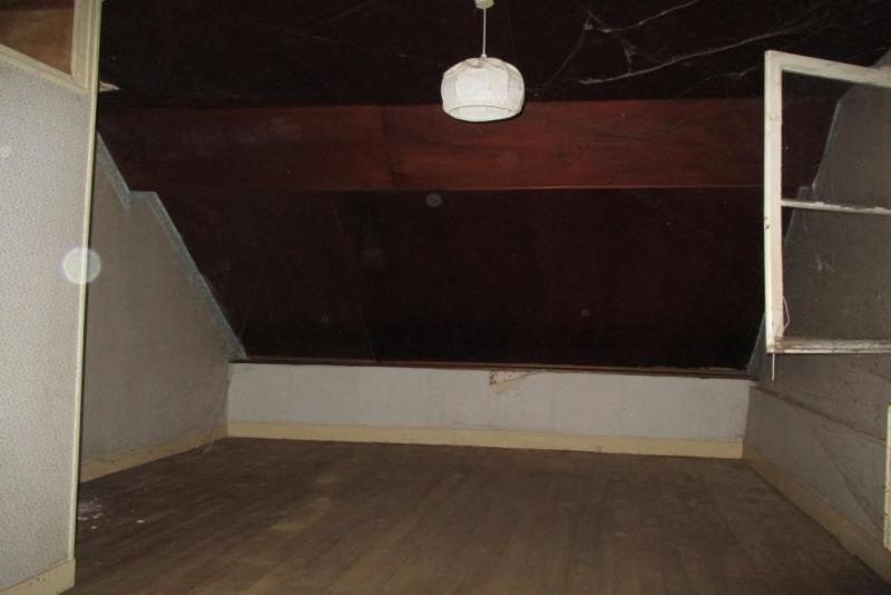 Vente maison / villa Villers cotterets 66000€ - Photo 4