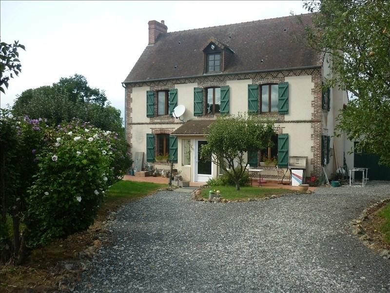 Vente maison / villa Soligny la trappe 316000€ - Photo 1