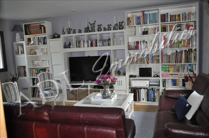 Deluxe sale house / villa Lamorlaye secteur 795000€ - Picture 9