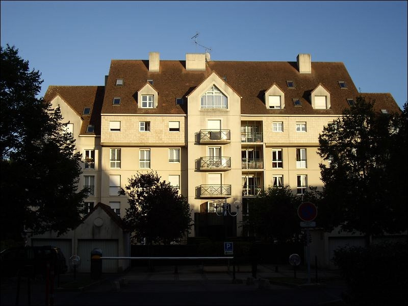 Vente appartement Melun 60 480€ - Photo 1