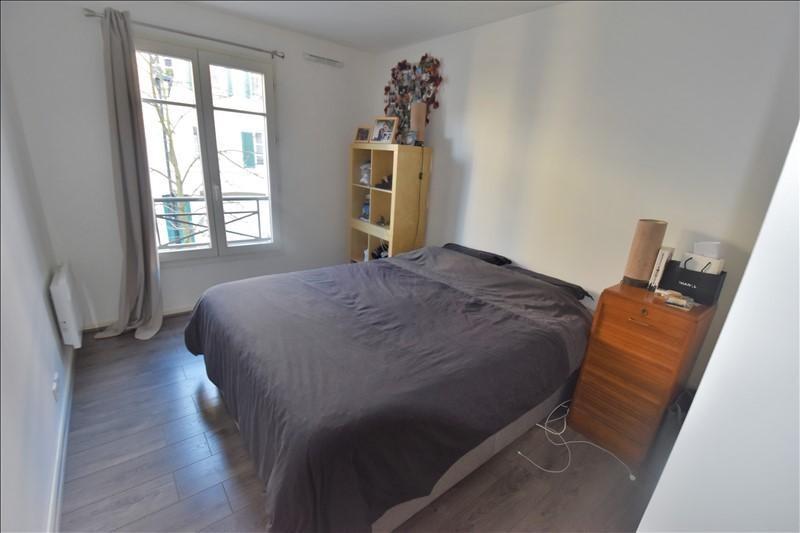 Vente appartement Sartrouville 260000€ - Photo 4