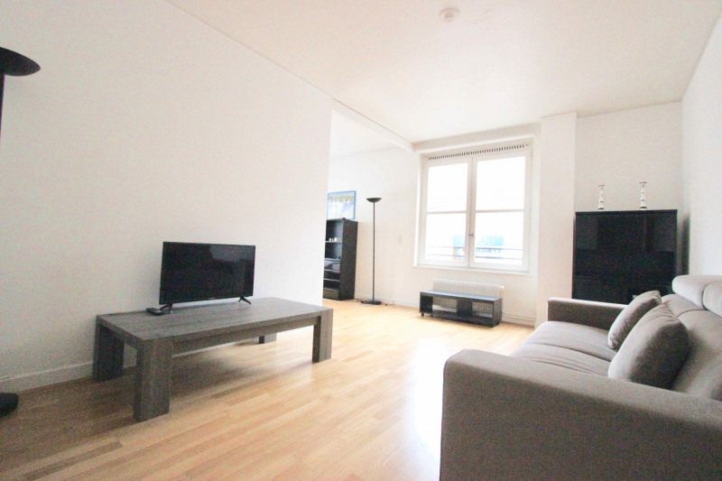 Sale apartment Paris 4ème 679 000€ - Picture 2