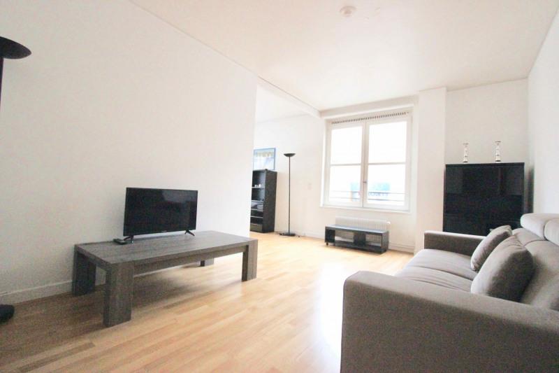 Sale apartment Paris 4ème 649000€ - Picture 2