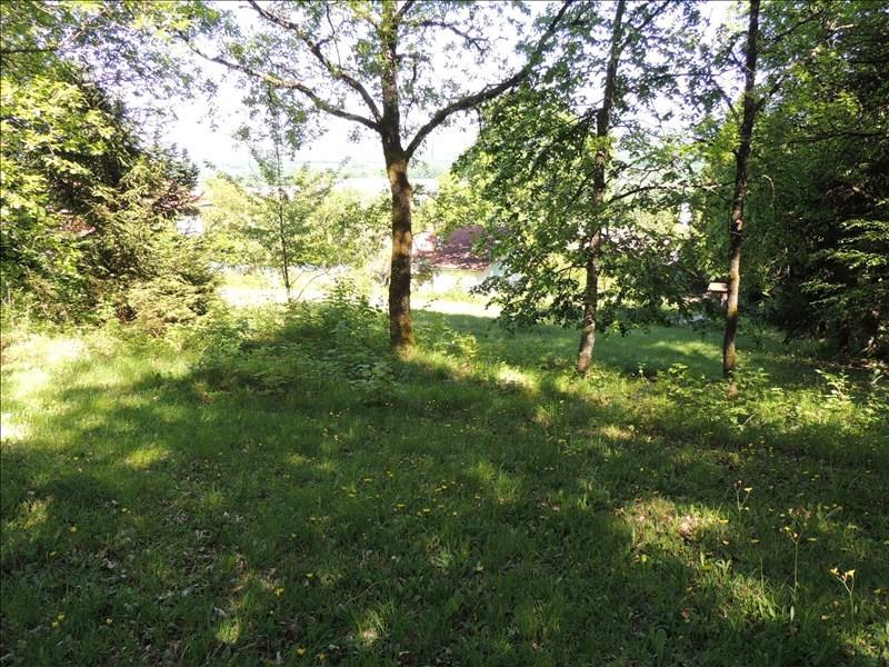 Vente terrain Farges 250000€ - Photo 3