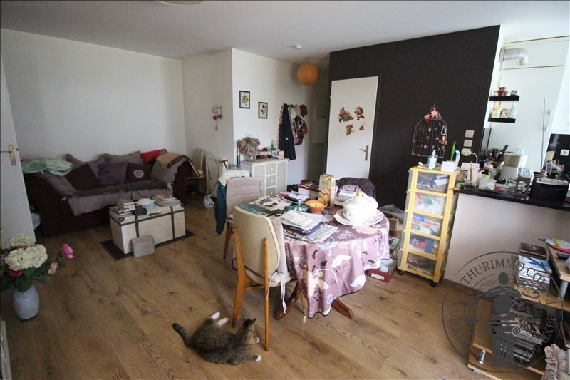 Sale apartment Dourdan 155000€ - Picture 2