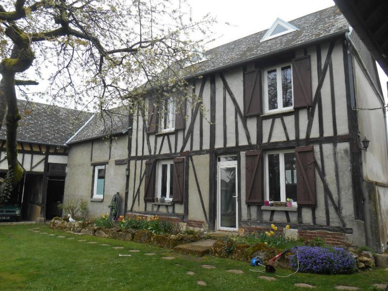 Venta  casa La neuville saint pierre 183000€ - Fotografía 7