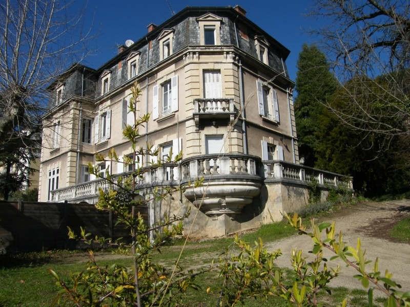 Vente maison / villa Annonay 400000€ - Photo 3