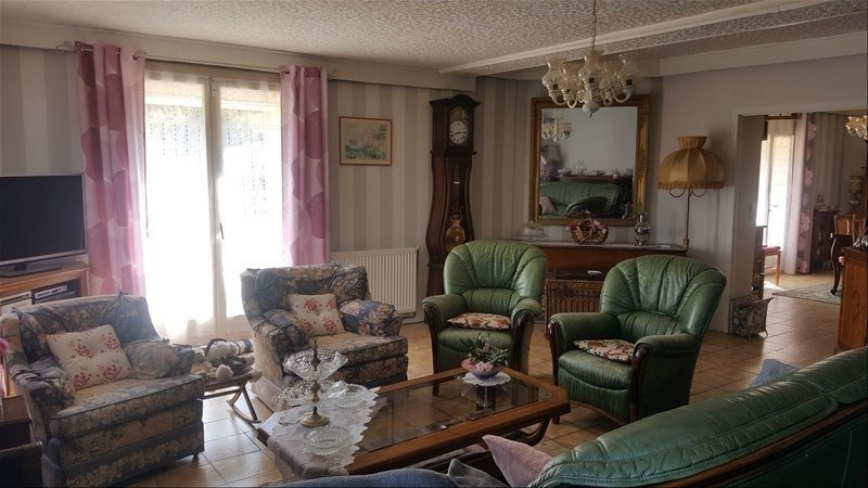 Sale house / villa Esternay (51) 219 000€ - Picture 5
