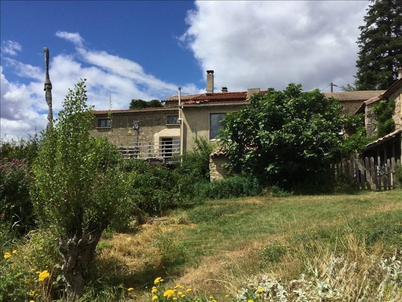 Vente maison / villa Etables 195000€ - Photo 4