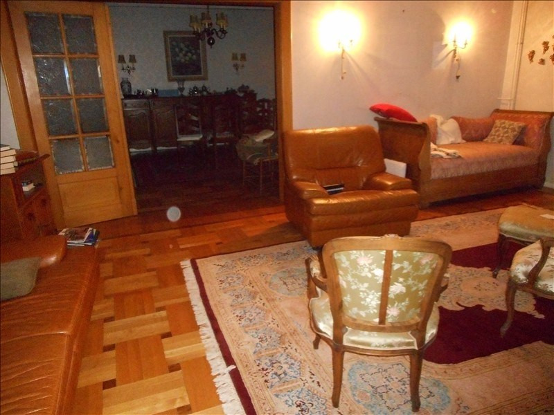 Sale house / villa Harskirchen 129000€ - Picture 7
