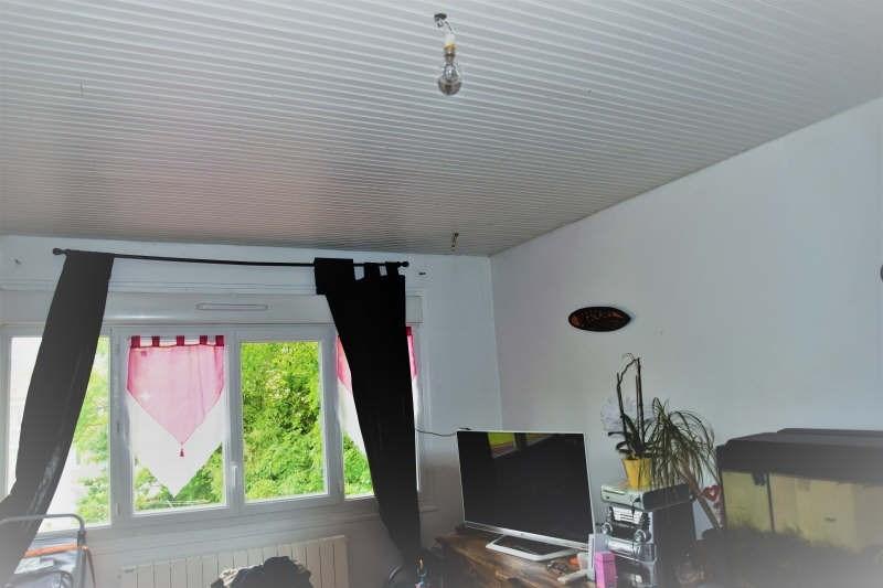 Rental house / villa Pierre buffiere 500€ CC - Picture 5