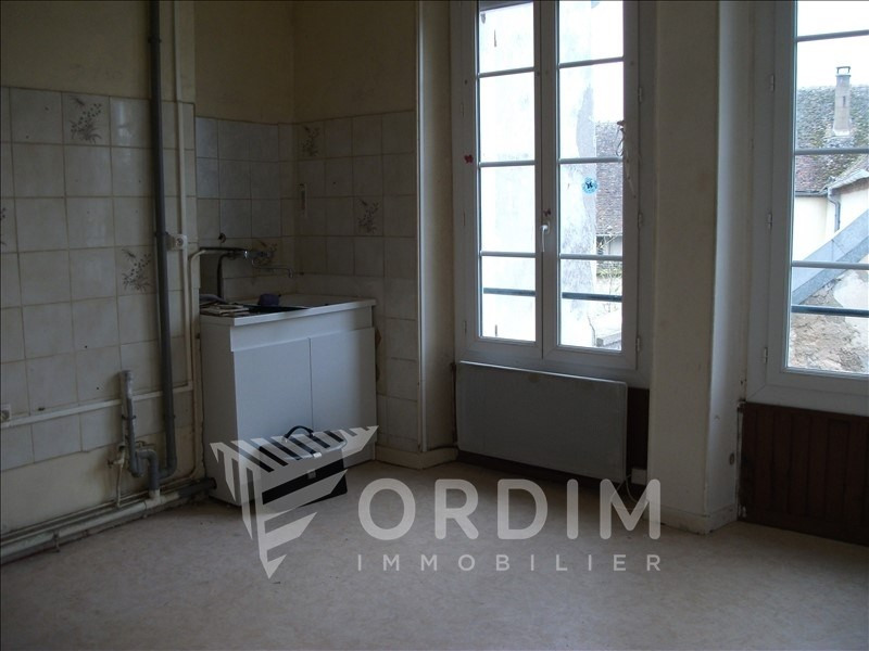 Vente maison / villa Villeneuve l archeveque 82 000€ - Photo 2