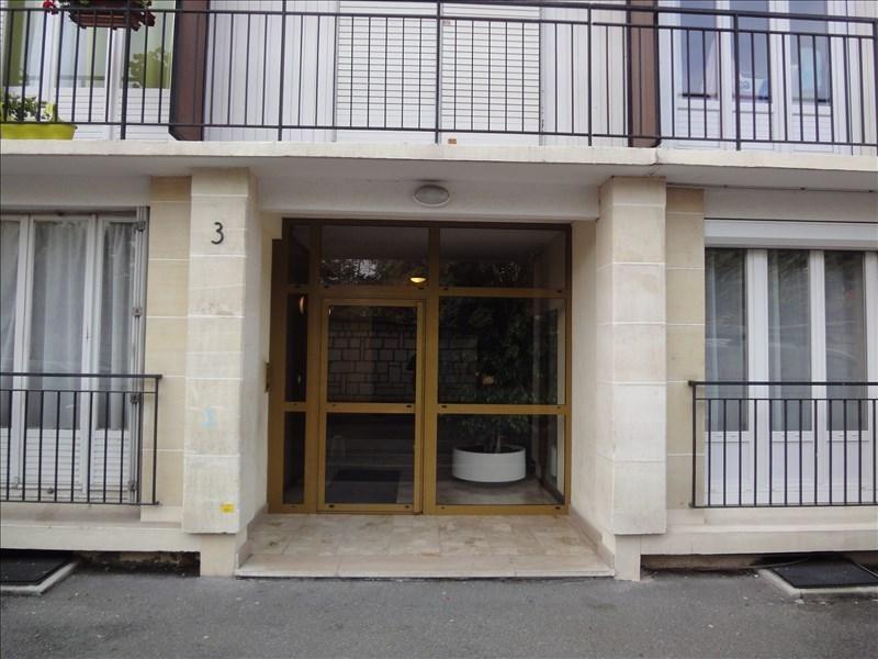 Sale apartment Rosny sous bois 120000€ - Picture 4