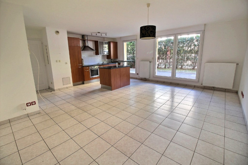 Vente appartement Strasbourg 135 000€ - Photo 2