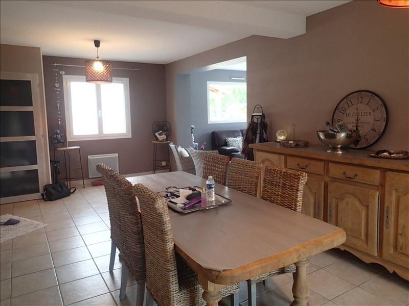 Revenda casa Mours st eusebe 378000€ - Fotografia 2