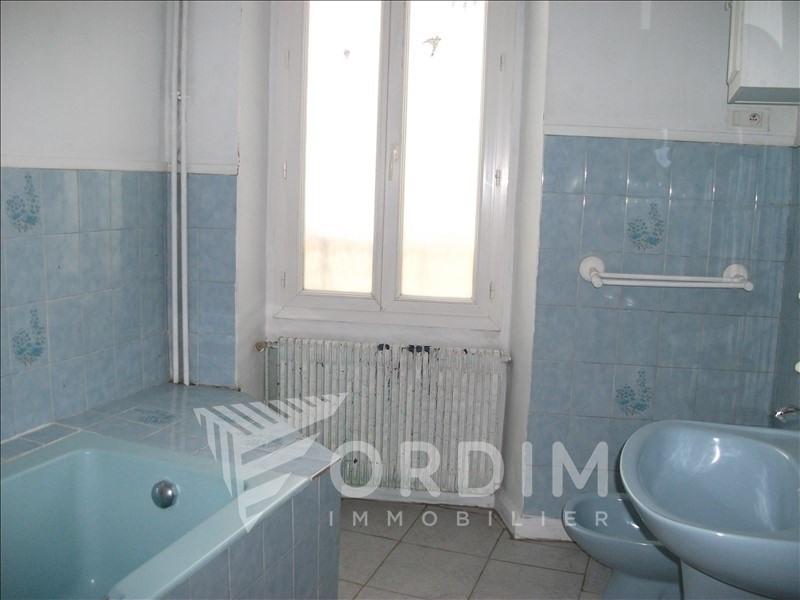 Sale house / villa Villevallier 89500€ - Picture 7