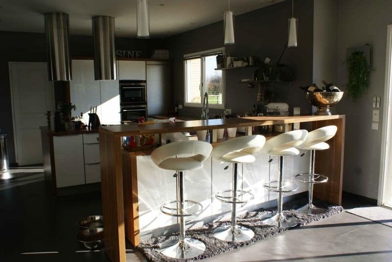 Deluxe sale house / villa Honfleur 861000€ - Picture 4