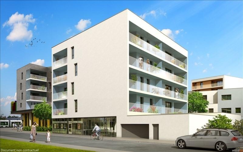 Vente local commercial Nantes 498700€ - Photo 2
