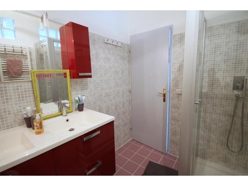 Vente appartement Nice 465000€ - Photo 4