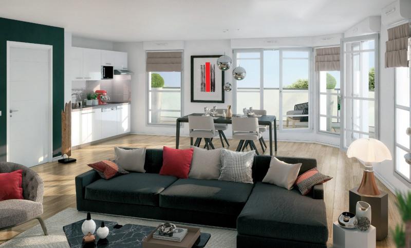 Vendita nuove costruzione Lagny-sur-marne  - Fotografia 2
