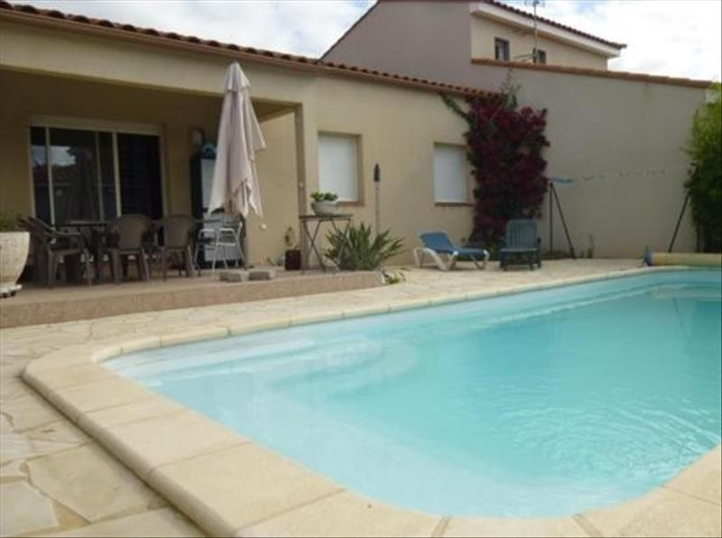 Vente maison / villa Elne 270 000€ - Photo 1