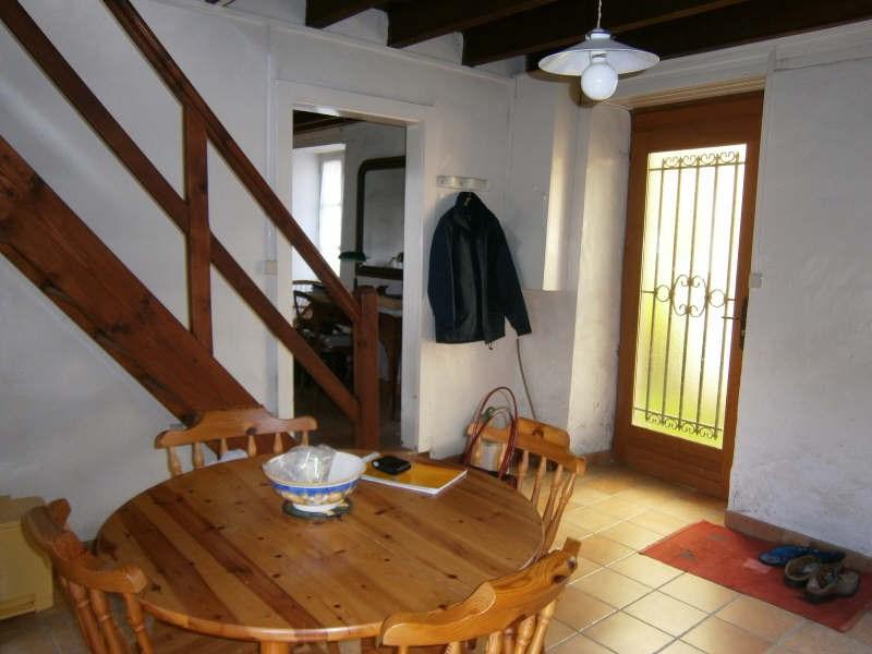 Vente maison / villa Nantiat 72000€ - Photo 4