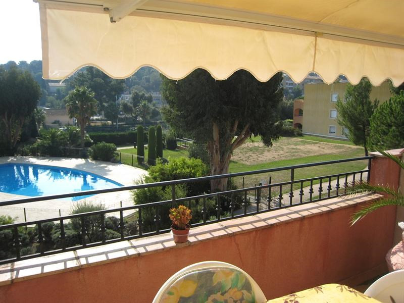 Vacation rental apartment Cavalaire 550€ - Picture 5