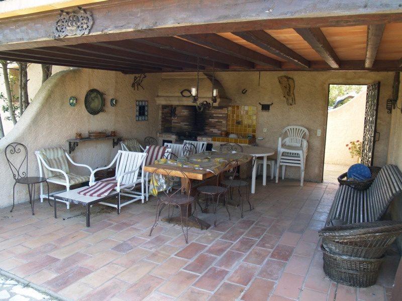 Sale house / villa Les issambres 885 000€ - Picture 8