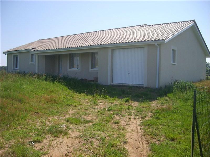 Sale house / villa St laurent des hommes 147000€ - Picture 5