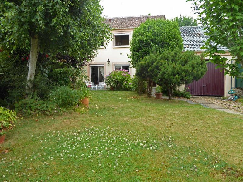 Vente maison / villa Maurepas 336 000€ - Photo 1