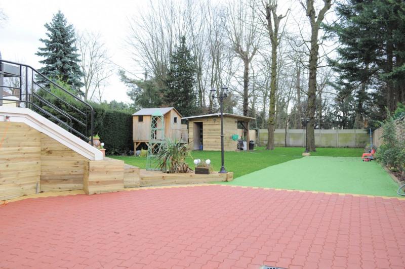Vente maison / villa Villemomble 560000€ - Photo 11