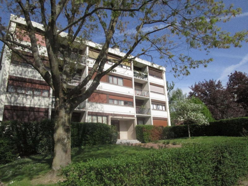 Vente de prestige appartement Noisy le roi 349 500€ - Photo 1