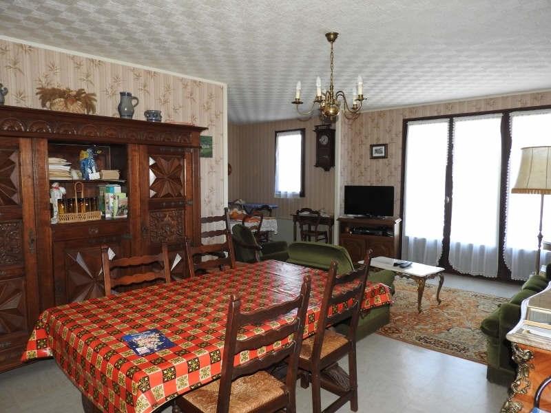 Vente maison / villa Chatillon sur seine 123000€ - Photo 3